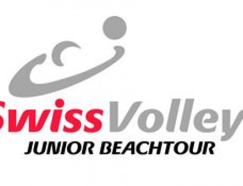 Calendario Junior Beachtour